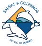 Logo Baleias e Golfinhos do RJ