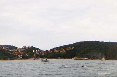 Janeiro de 2018. Búzios, Rio de Janeiro.